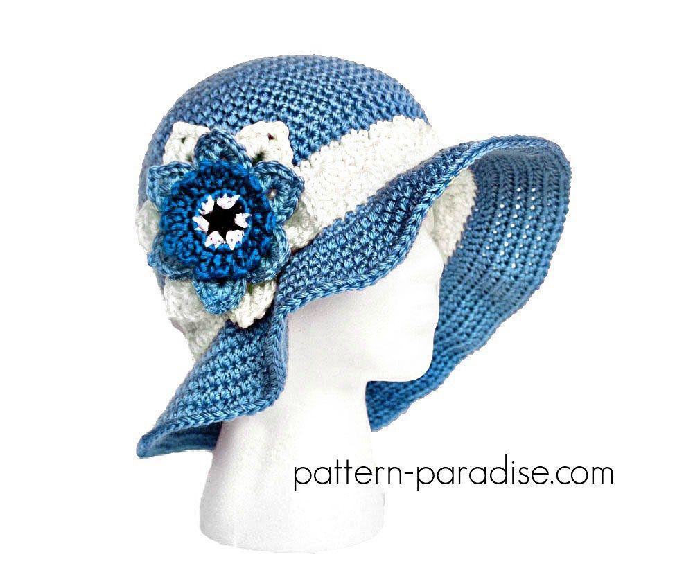 FREE Crochet Pattern - Holiday Joy becomes Summer Joy