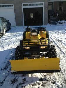 Maine Atvs Utvs Snowmobiles Craigslist Snowmobile Atv Craigslist