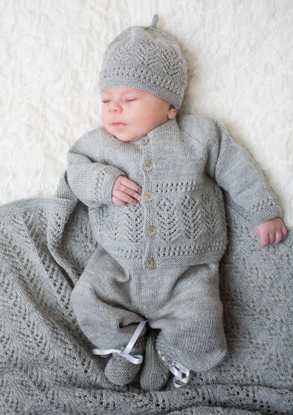 hentesett baby - Google-søgning   Strikke ideer   Pinterest   Das ...