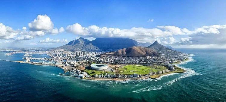 Viajes Sudáfrica ciudad de cabo