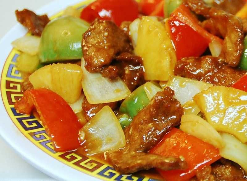 Cantonese sweet sour pork recipe panlasang pinoy recipes cantonese sweet sour pork recipe panlasang pinoy recipes forumfinder Image collections