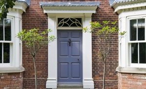 How to paint a front door, including tips for UPVC https://upvcfabricatorsindelhi.wordpress.com/
