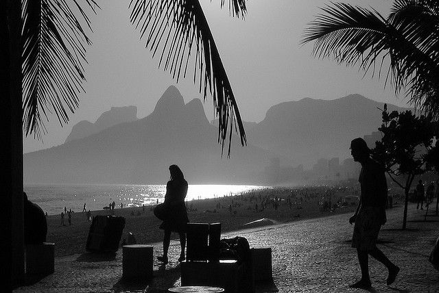 Ipanema,Rio de Janeiro