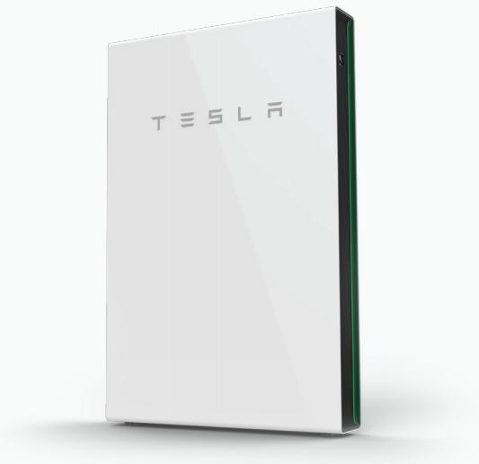 Tesla Powerwall 2 Cost >> Tesla Powerwall 2 Specifications And Cost Tesla Solar Power