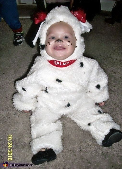 Dalmatian Puppy - Halloween Costume Contest at Costume-Works.com  sc 1 st  Pinterest & Dalmatian Puppy - Halloween Costume Contest at Costume-Works.com ...