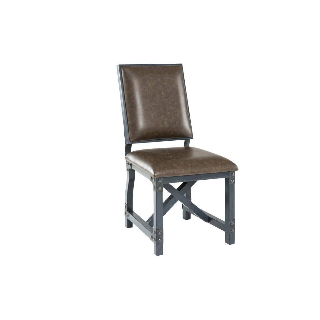 Esstisch Mit Leder Stühlen Esszimmerstühle Stühle