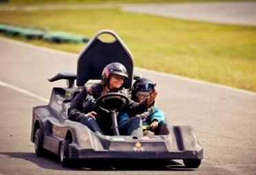 Karting Paintball Thetford