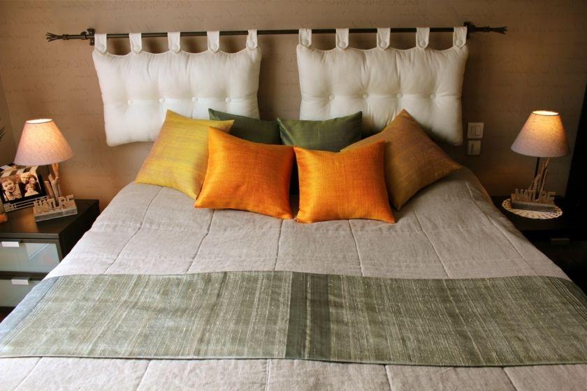housse de coussin orange tonique housses de coussin. Black Bedroom Furniture Sets. Home Design Ideas