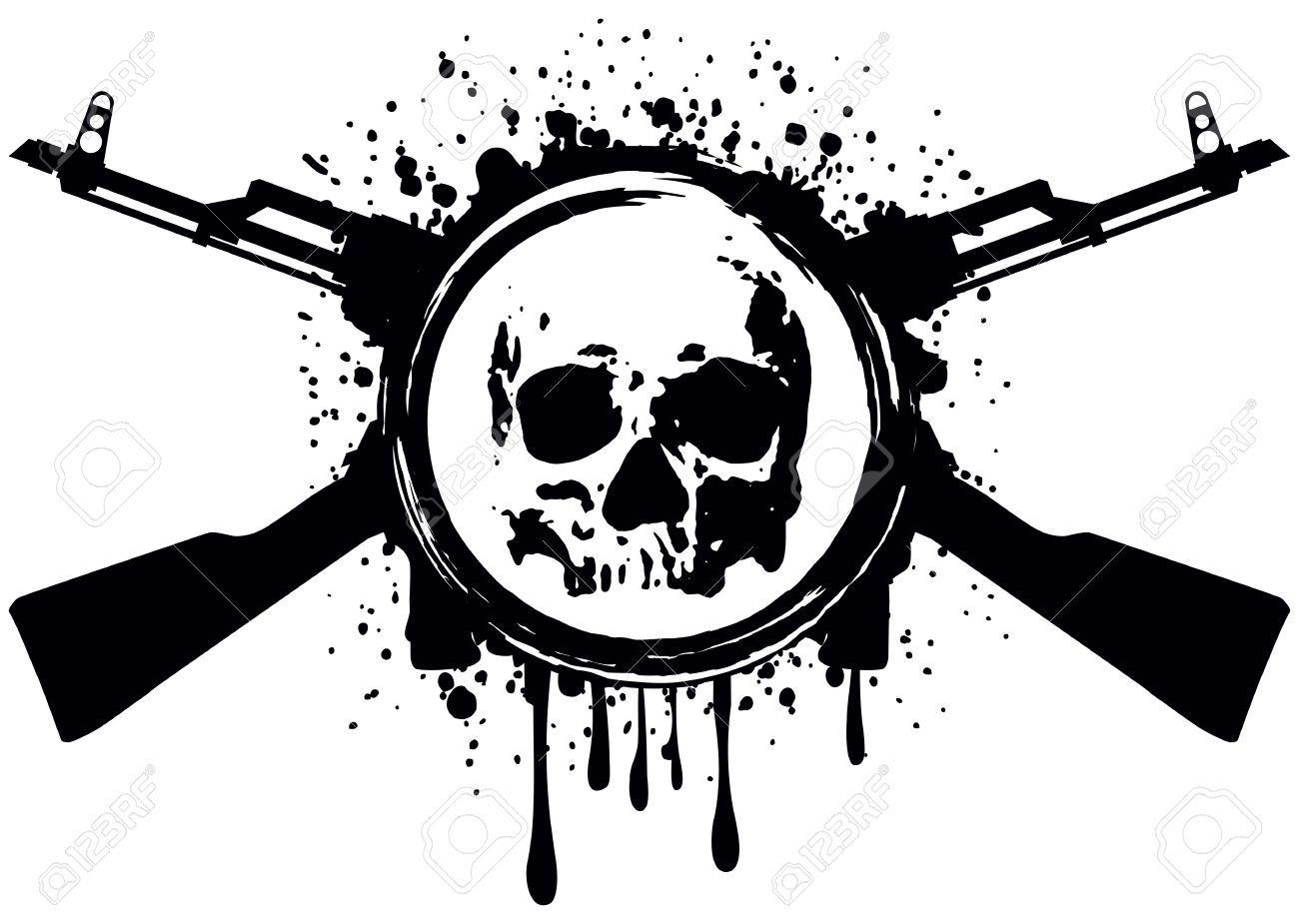 Pin On How Skull