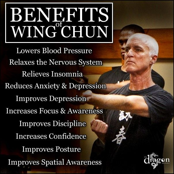 Wing Chun For Beginners Lesson 4 Homework - image 3