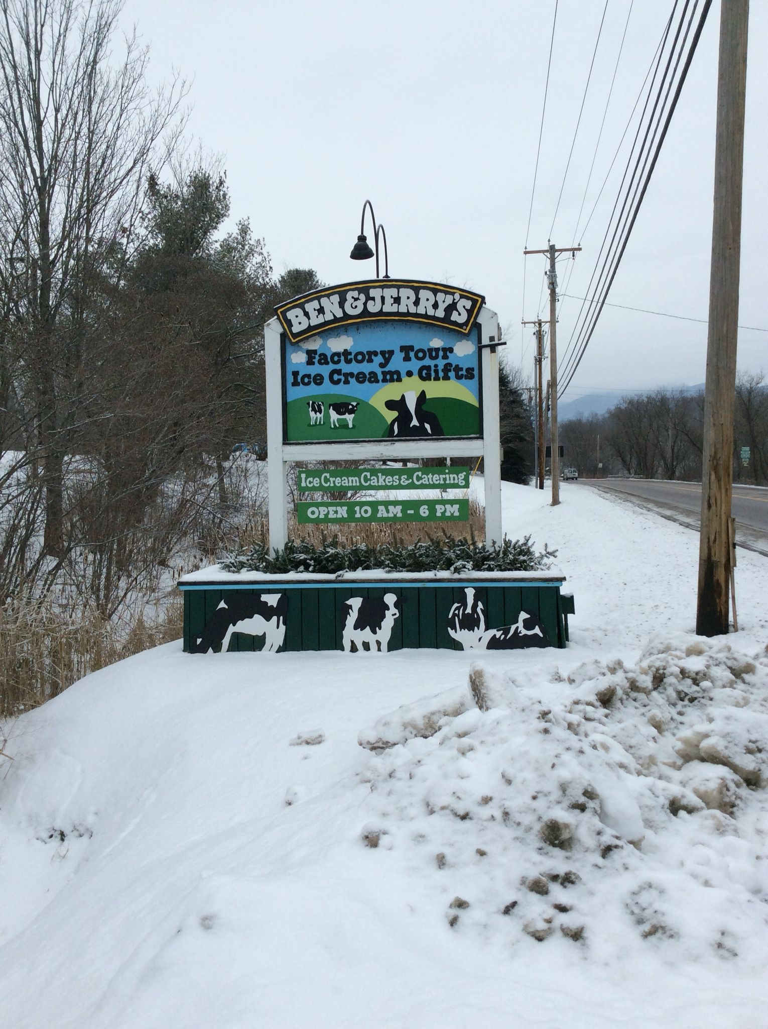 Places To Visit Waterbury Vermont Factory Tours Places To Visit