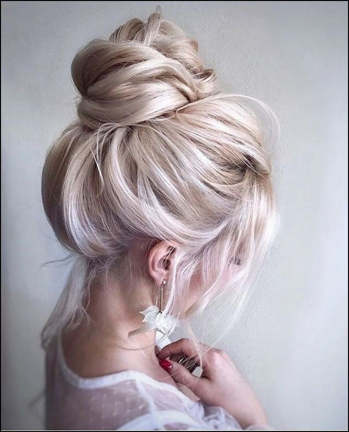 85+ summer wedding hairstyles ideas in 2019 - page 21