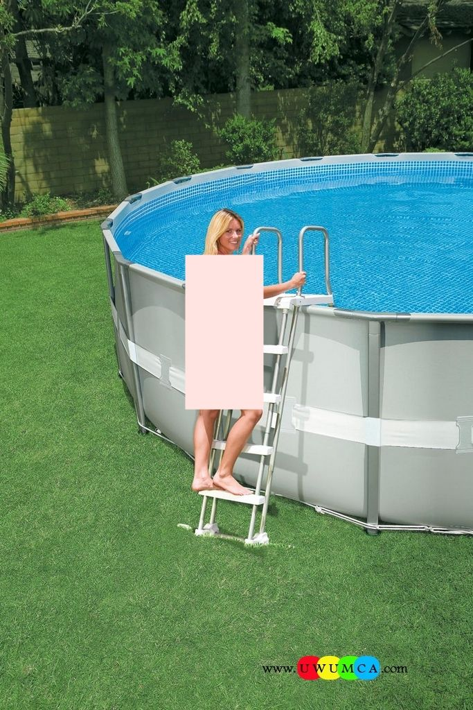 Swimming Poolswimming Pool Ladder Pads Above Ground Swimming Pool
