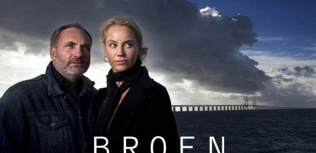The Bridge 2011 Tv Crime Thriller The Bridge Tv Tv Series