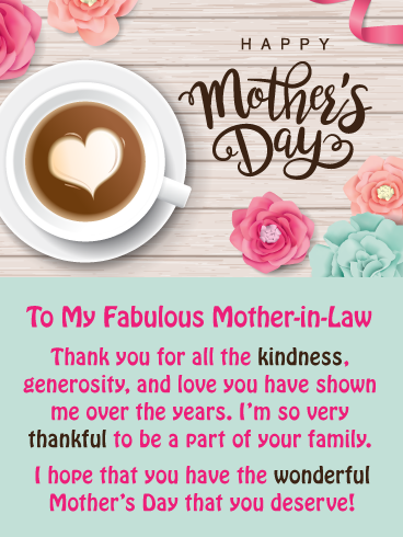 Does Your Mother In Law Love Coffee If So Then She Will Enjoy