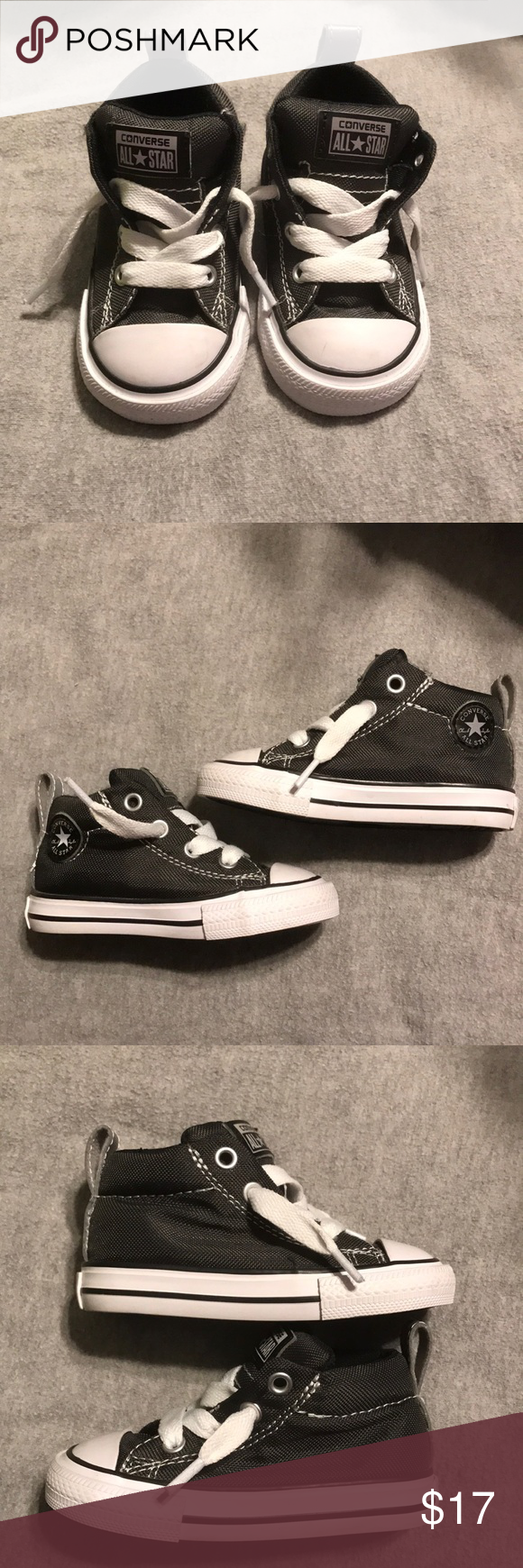 converse for one year old
