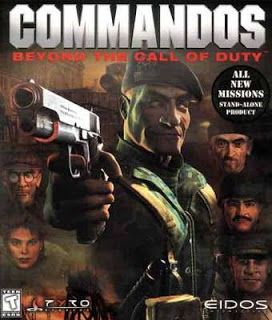 Commandos 2 Beyond The Call Of Duty E Nds Up Feeling Like A Shadow Of Its Former Self Being Both Shorter A Call Of Duty Download Video Games Call Of Duty Free