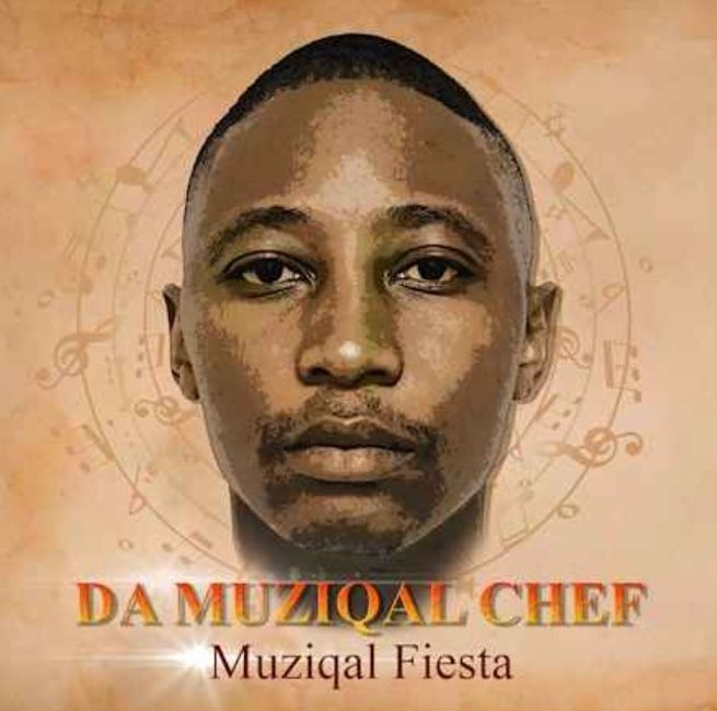 Da Muziqal Chef Dudlu Feat Just Bheki In 2020 Chef Entertainment Industry Latest Music
