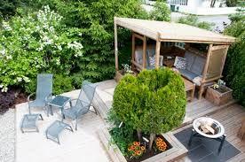 Bilderesultat for hage inspirasjon terrasse