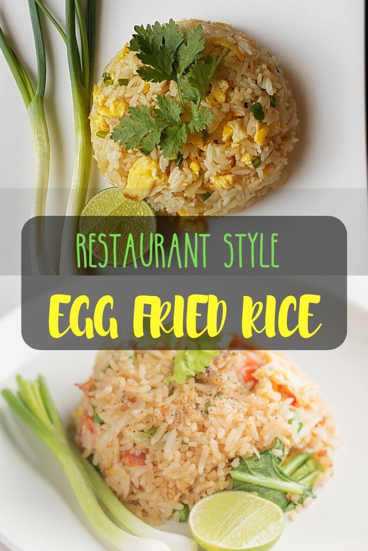 This recipe is possible the easiest legit recipe for a super fast and super simple meal. It takes about 5-10 minutes to make! And it tastes so good, which is why almost all Thai restaurants, if not all, have this recipe in their menu. It can be eaten with almost any course eaten with rice and you can even eat it on its own!  #tastythai #healthy #simple #easy #friedrice #asiancuisine #stirfry