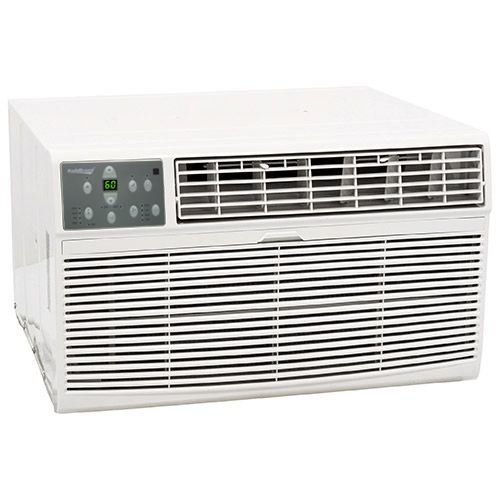 Koldfront 8 000 Btu Through The Wall Heat Cool Air Conditioner Window Air Conditioner Air Conditioner Heater Air Conditioner With Heater