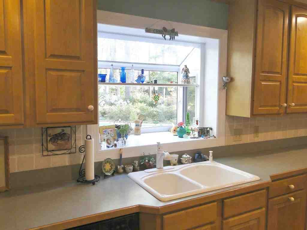 kitchen window box - Kitchen Garden Window Ideas
