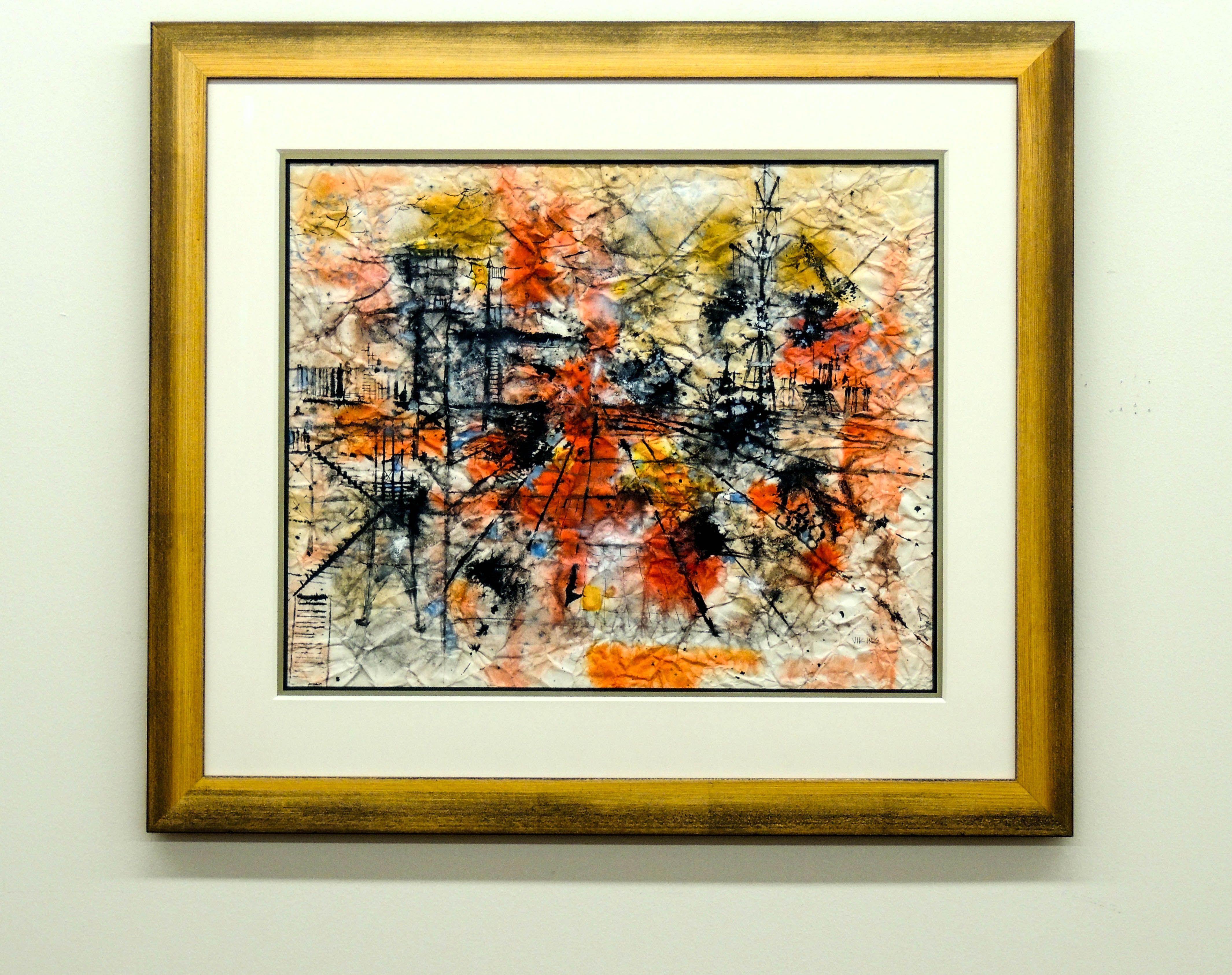 Pin by AUM Framing & Gallery on Custom Framing at AUM Framing of ...
