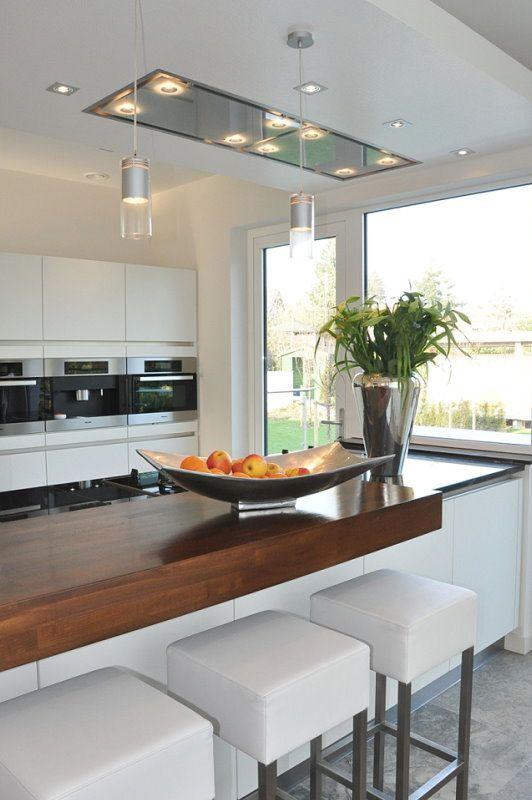 Die Neue Kuche Der Familie Bosch In S Heerenberg Keukens Moderne Keukens Keuken