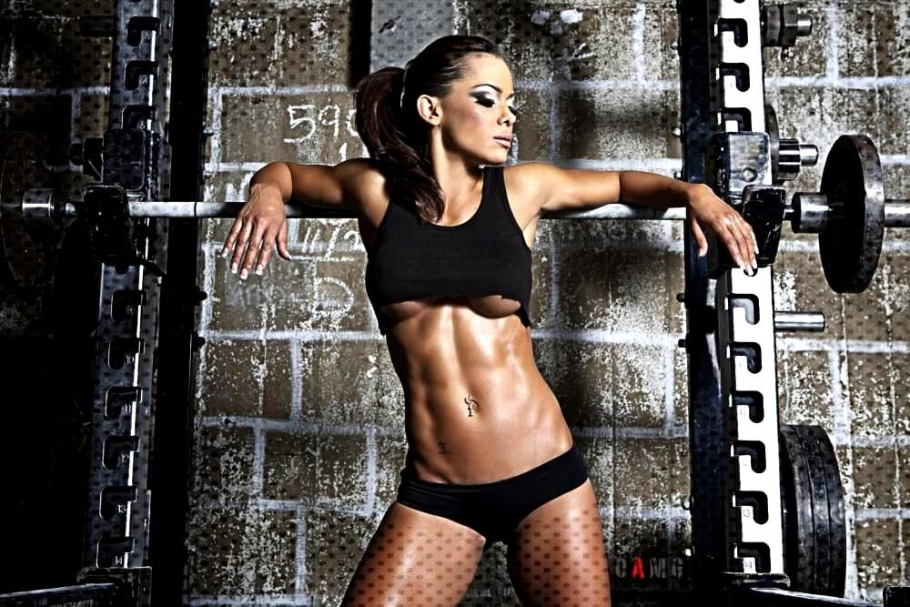 #beginners #ultimate #fitness #female #guide #takes #build #what #body #the #fit #it #to #a The ulti...