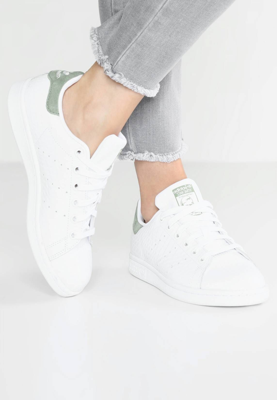 STAN SMITH Sneakers laag footwear whiterose gold metallic