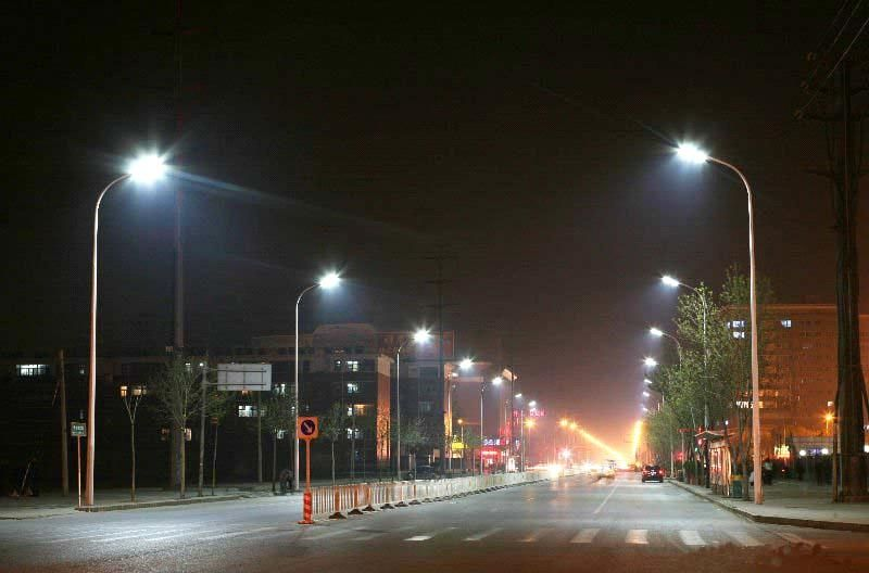 Improvements Required To Make Indian Roads Great Led