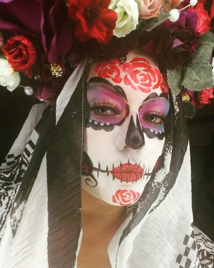 makeup by Erika Magallanes