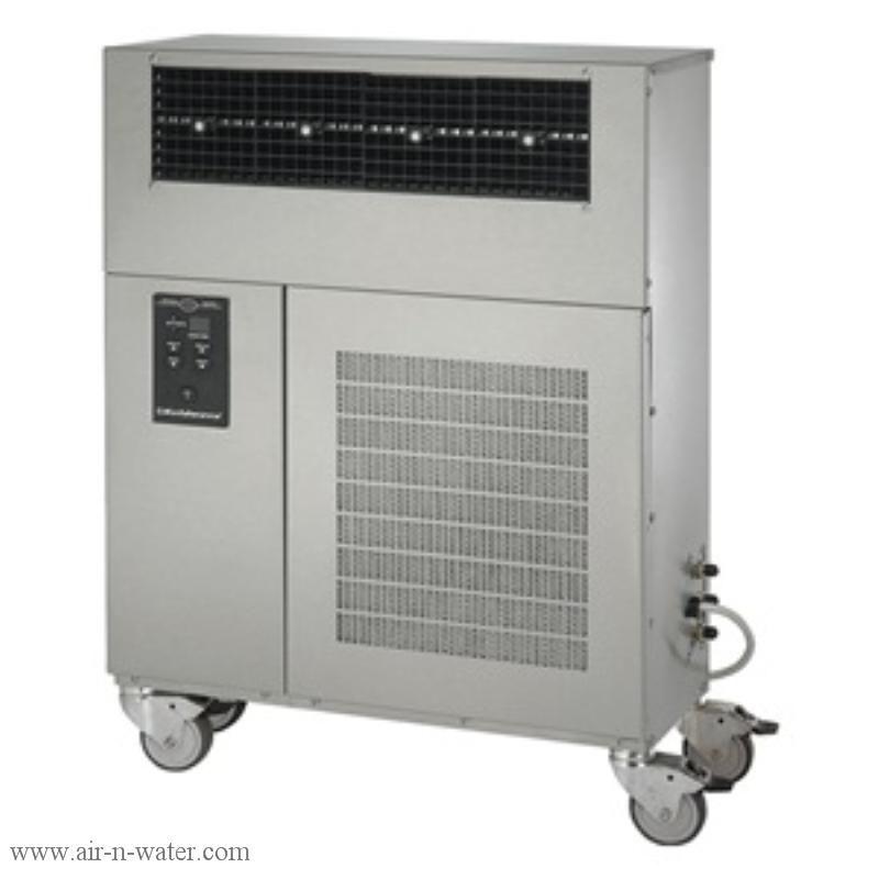 Koldwave 5wk14bea1aaa0 10800 Btu Water Cooled Portable Air Conditioner Portable Air Conditioner Portable Air Conditioners Air Conditioner