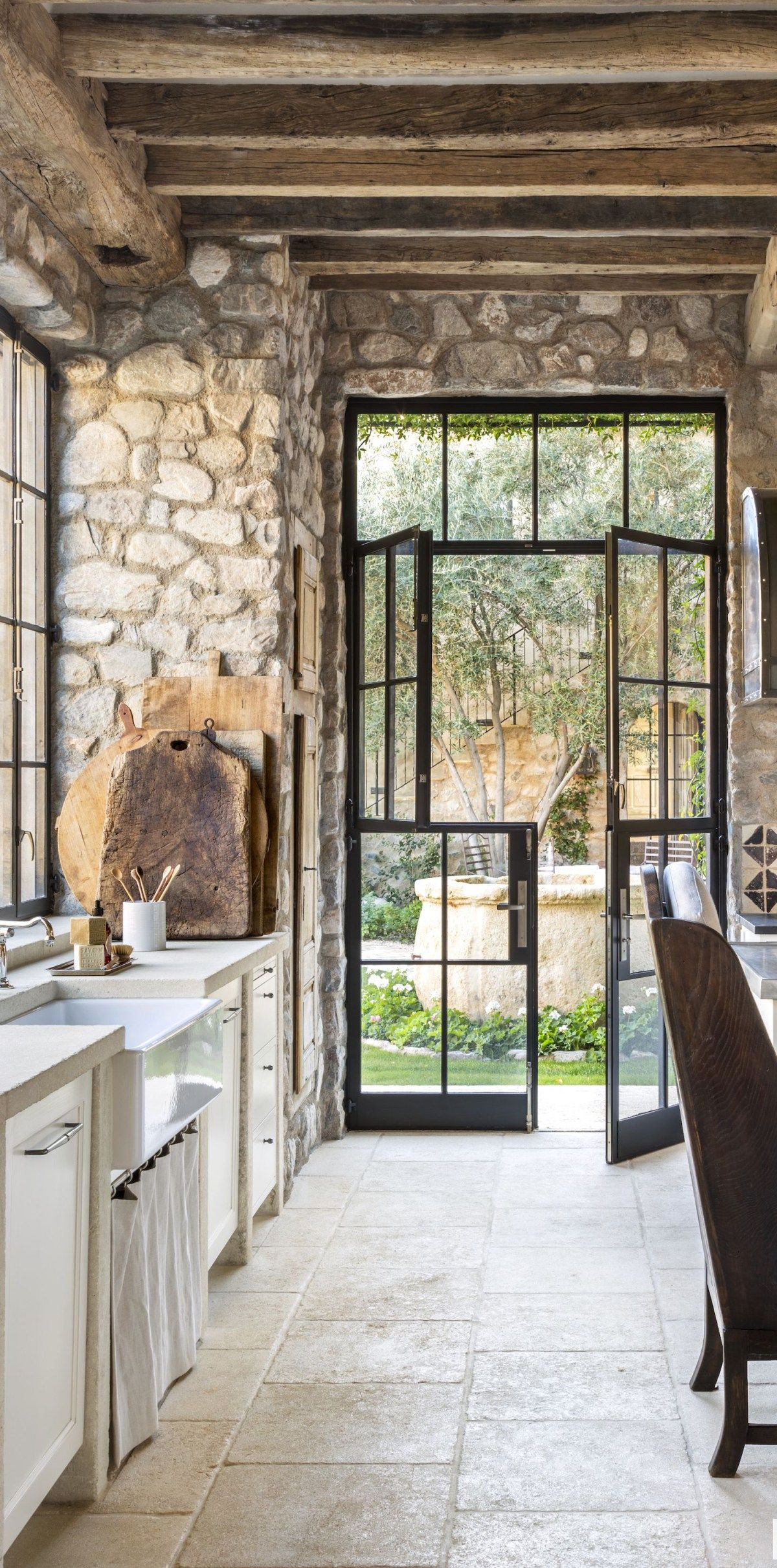 Kitchen Ideas in 2018 | Tuscan and Old World Style ...