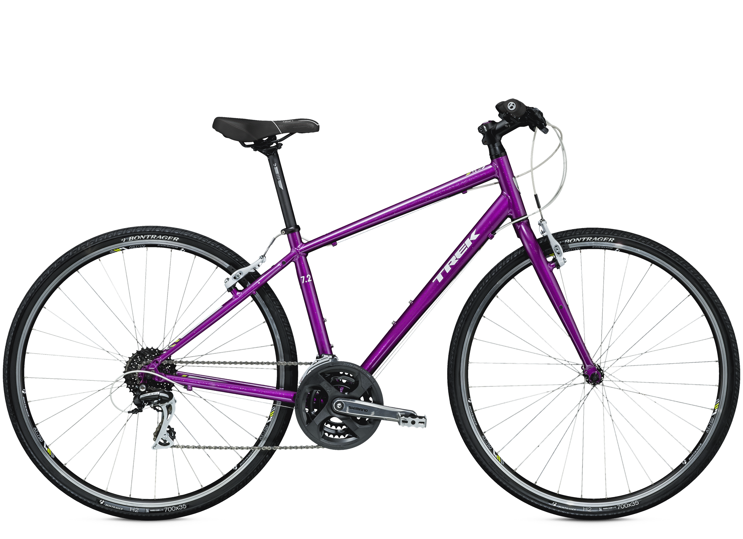 Trek 7 2 Fx Wsd Available In Three Sizes And Three Colors Also