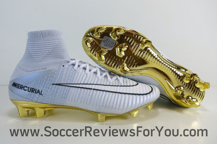 Nike Mercurial Superfly 5 CR7 Vitorias Review - Soccer Reviews For ... ba534f20d3322