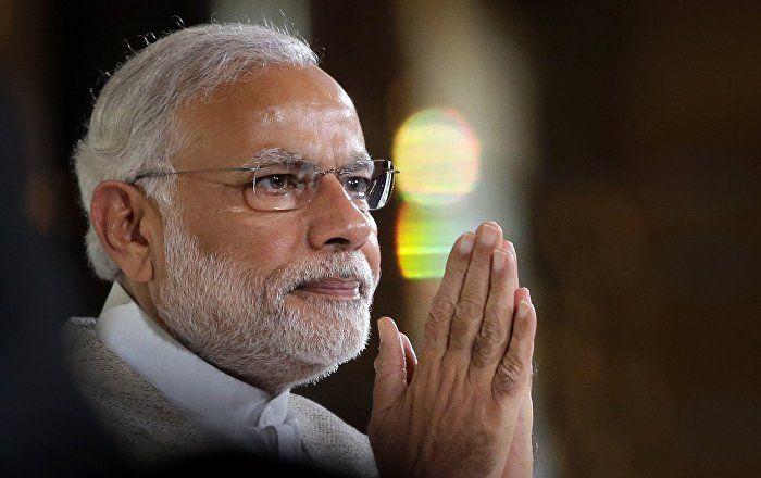 """Nucléaire et armements: la visite du premier ministre indien Narendra Modi cette semaine en Russie promet d'être la plus fructueuse du """"partenariat stratégique privilégié"""" que les deux pays entretiennent depuis dix ans."""