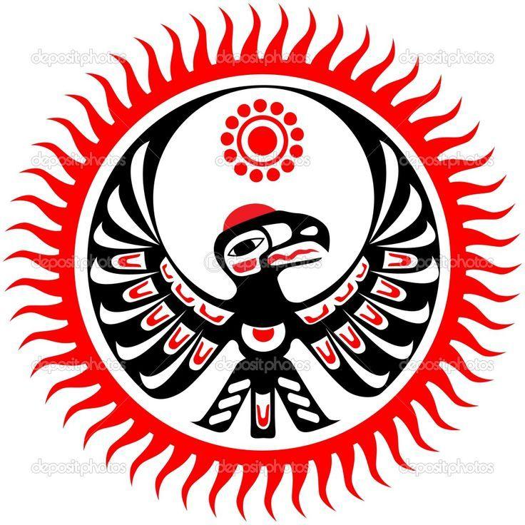 Southwestern Images Of Hopi Indians Cachina Dolls Thunderbirds