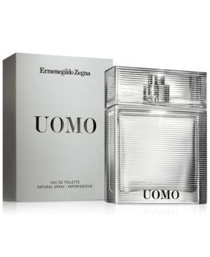Zegna Uomo Eau de Parfum Spray b96f62f528f