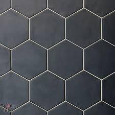 Image Result For Gray Hexagon Tile Bathroom 2 Master Bath