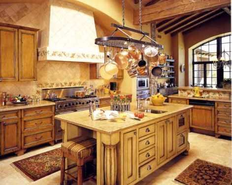 Pinterest Western Decor Kitchen Interior Decorating Ideas