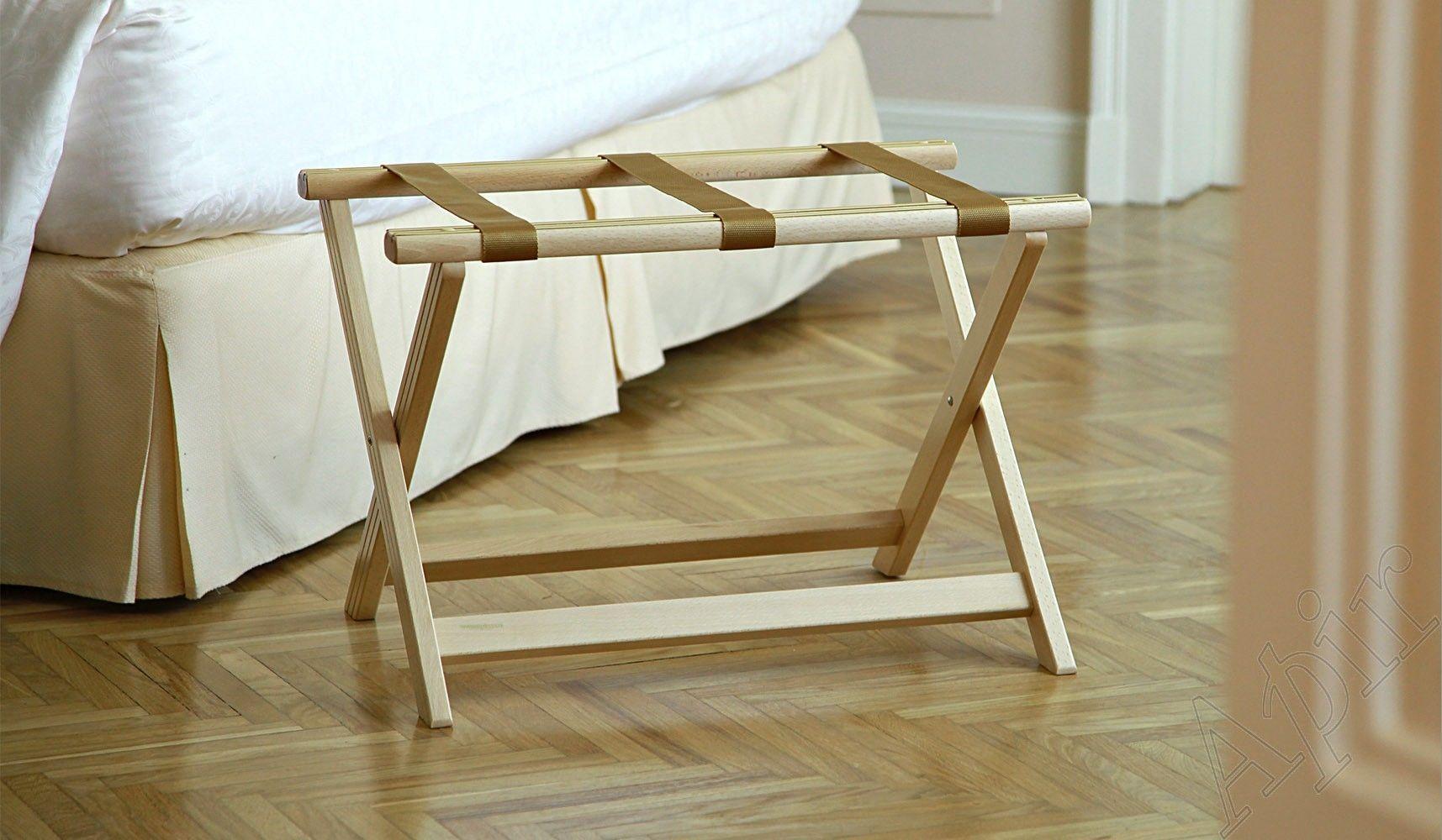 suitcase folding table
