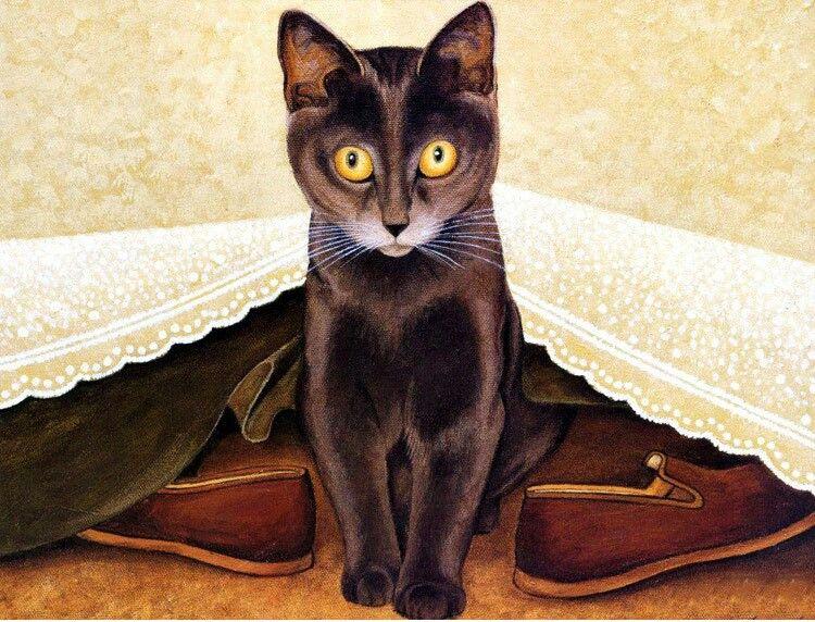 318348ec6bee079e6f9baa8426411ff4.jpg 750×572 pixels Cats