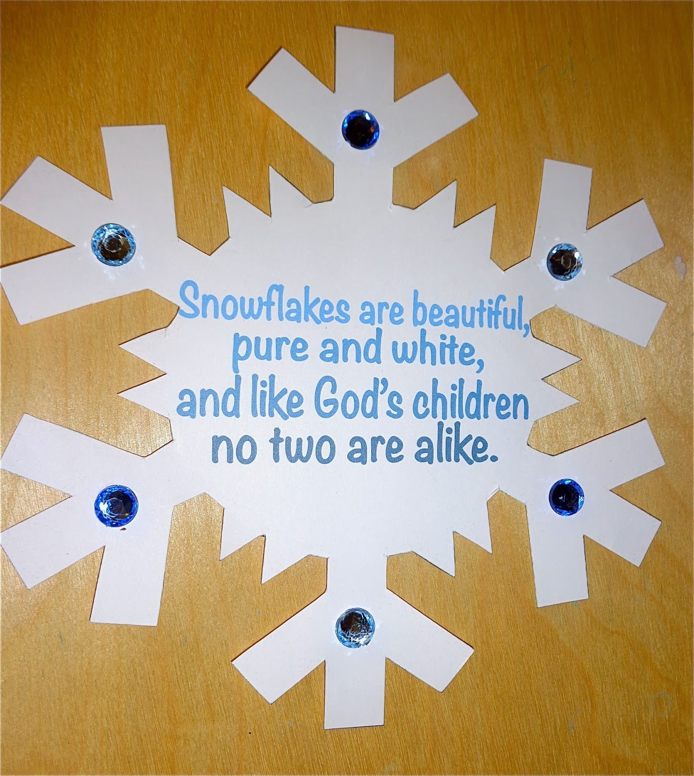 Bulletin Board Ideas 2 Year Olds: I Love Everything About January! The Beautiful White Snow
