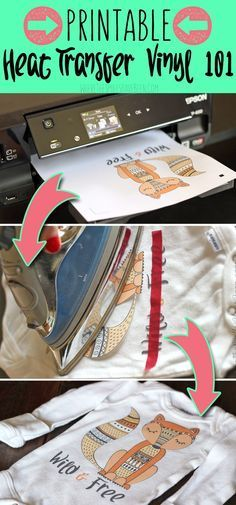 Inventive image pertaining to cricut printable heat transfer vinyl