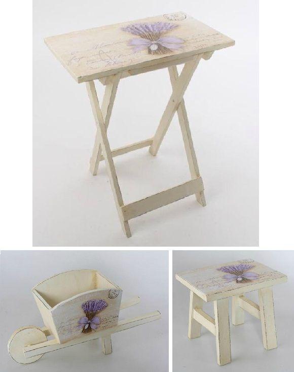 Mueble de estilo provenzal productos que adoro - Estilo provenzal decoracion ...