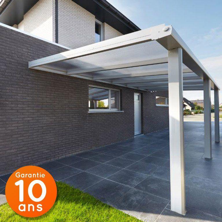 Pergola aluminium design et tendance NEOLIS | Pergola Design ...
