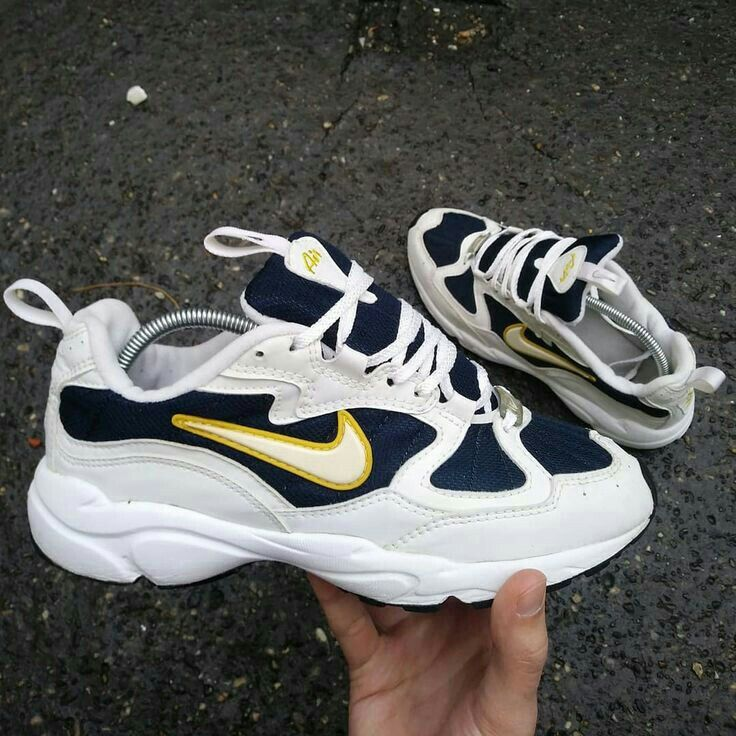 Vintage nike, Nike boots, Vintage shoes