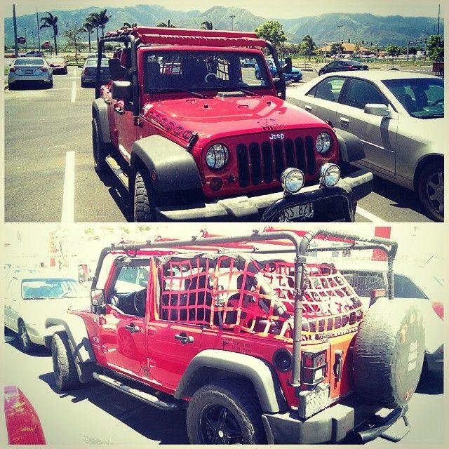 Do you like this Jeep Wrangler? #protecautocare