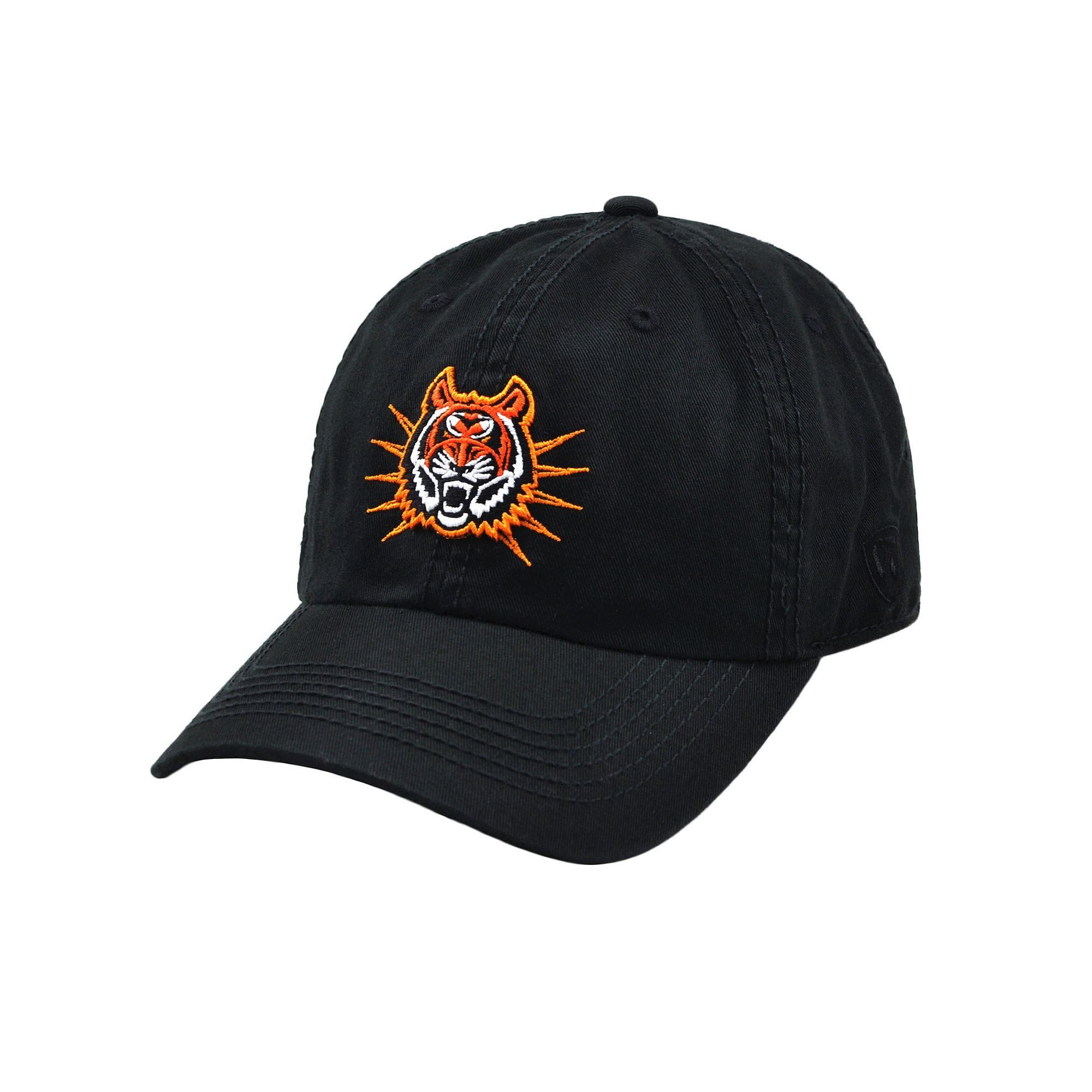 a95058ab97b Adult Top Of The World Idaho State Bengals Crew Baseball Cap